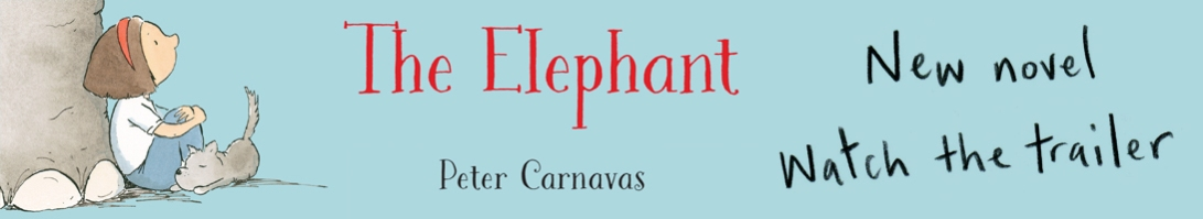 Front page elephant