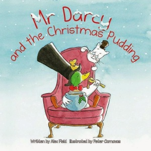 Mr Darcy Christmas