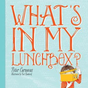 What's in My Lunchbox