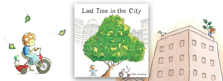 Last Tree heading