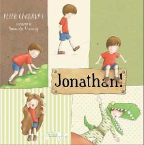 Jonathan cover