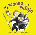 Nanna Ninja cover