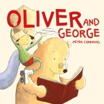 Oliver and George