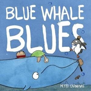 Blue Whale Blues cover