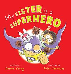 Superhero cover small