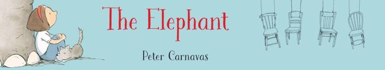 Elephant page heading