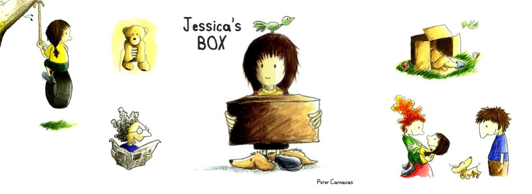 Jessica heading