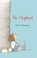 The Elephant_final front cover small