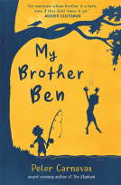 My Brother Ben cover