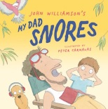MyDadSnores Cover smaller